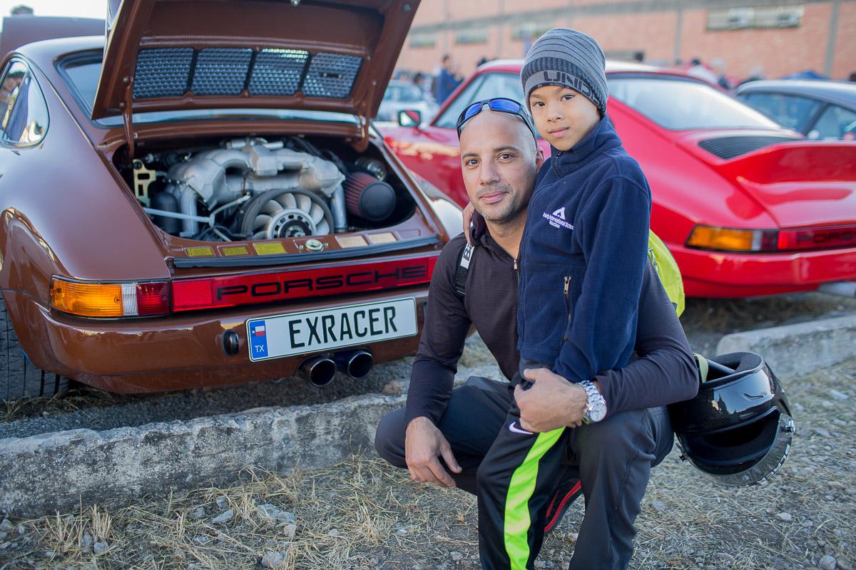 Porsche meets Art and Charity