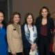 Asia Society Texas Center Hosts Mina Chang at the Women's Leadership Series