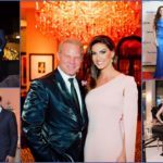 Power Couples of Houston – Valentine's Day Edition