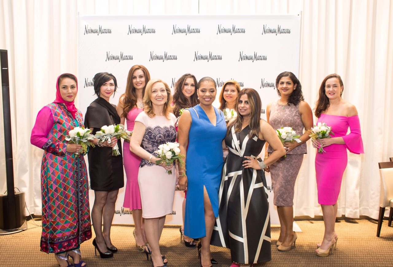 Diversity Matters at the International Mothers' Day Soirée Kick-off 2017 Honoree Announcement