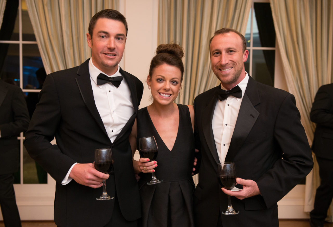 'Space City' Themed Pearl Ball Raises $220,000 For Good Samaritan Foundation