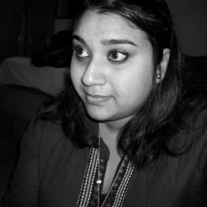 Sona Sanghvi