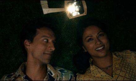 13th Annual Houston Asian American & Pacific Islander Film Festival
