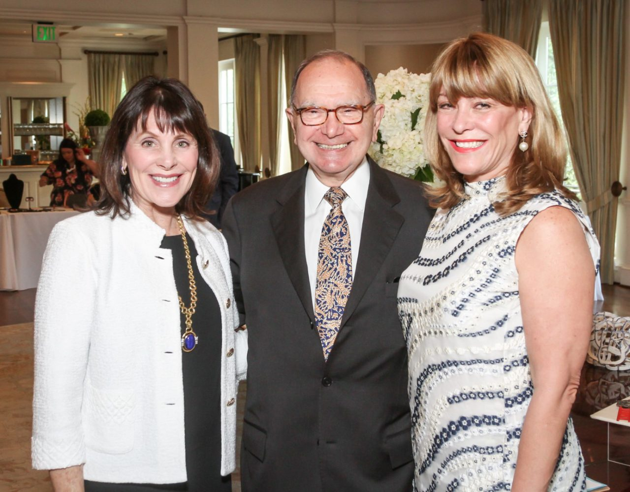 CRAFTING A LEGACY SPRING LUNCHEON | Benefiting Houston Center for Contemporary Craft