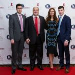St. Jude's Inaugural Gold Luncheon Honors Houston Families