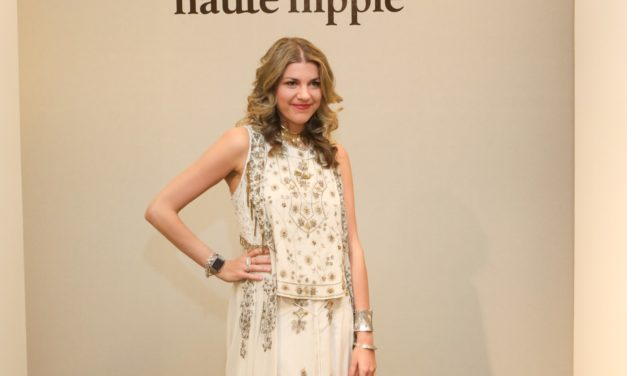 Haute and Hippie with Cady Vaccaro