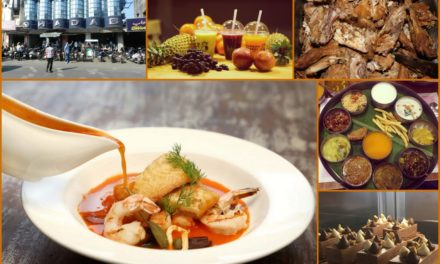 Top 7 Mouth-Watering Eateries in Hyderabad For Food Lovers