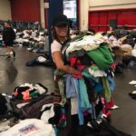 Unity in Diversity: Houston comes together in aftermath of Harvey