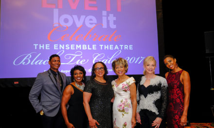Live It, Love It, Celebrate! Ensemble Theatre Gala