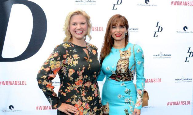 March Of Dimes Fashion Luncheon Gala