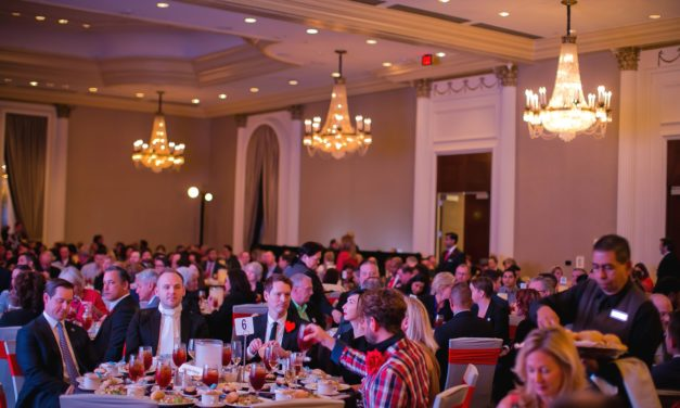 Mission Undetectable: World AIDS Day Luncheon Celebrated in Houston