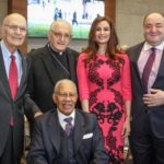 Brigitte and Bashar Kalai $1 Million Gift to Interfaith Ministries for Greater Houston Announced at Luncheon