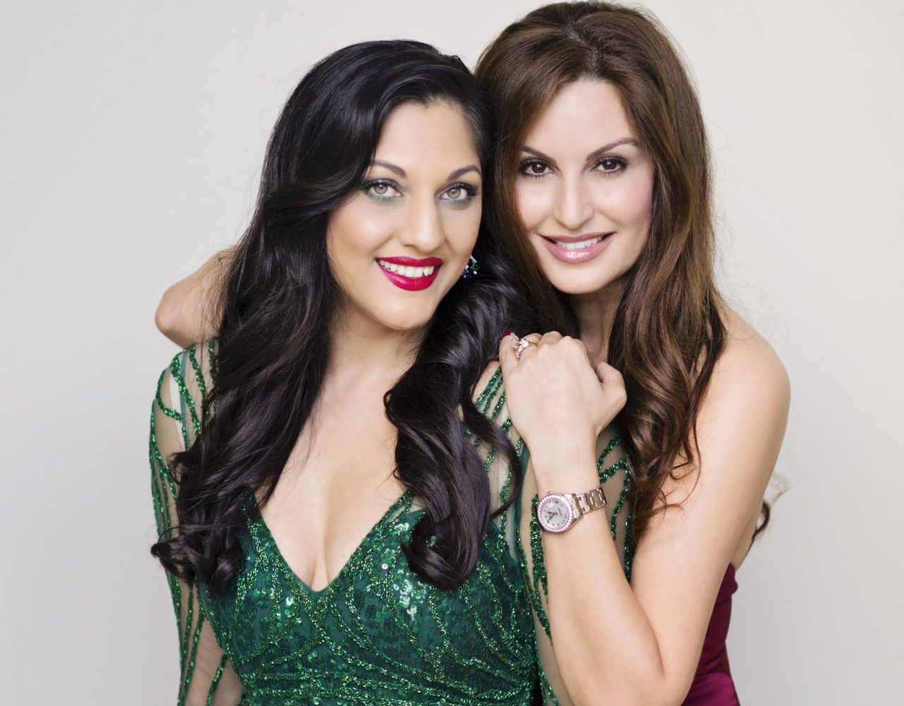 Stylishly Generous | Brigitte Kalai & Dr. Sippi Khurana Women of Substance