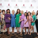 The 3rd Annual St. Jude Gold Luncheon was a Star Studded Affair