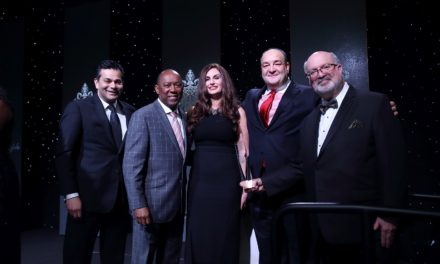 Interfaith Ministries for Greater Houston's Annual Tapestry Gala