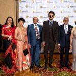 Anil Kapoor Mesmerizes Houstonians at the Pratham Gala