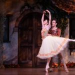 Houston Ballet Celebrates 50th Anniversary with Stanton Welch's Giselle