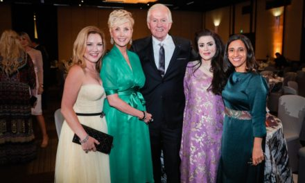 2019 Crime Stopper's Gala Embraces Sandeep Daliwal and Community Safety