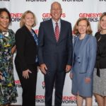 Genesys Works Ambassadors Luncheon Exceeds Goals and Inspires Houston Executives